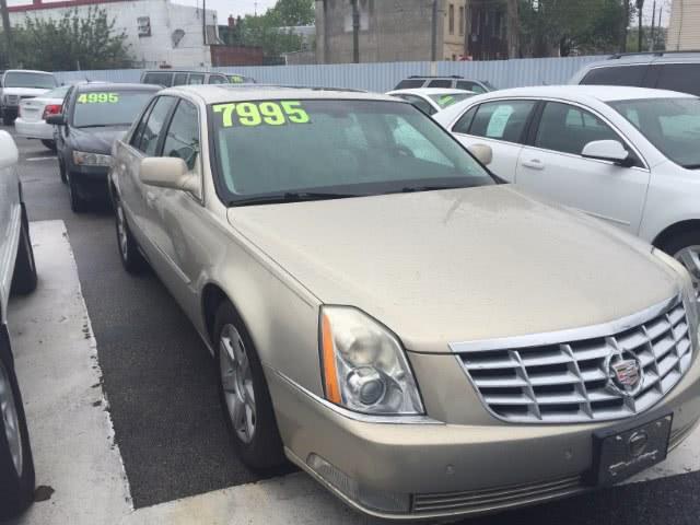 Used 2007 Cadillac dts in Philadelphia, Pennsylvania | U.S. Rallye Ltd. Philadelphia, Pennsylvania