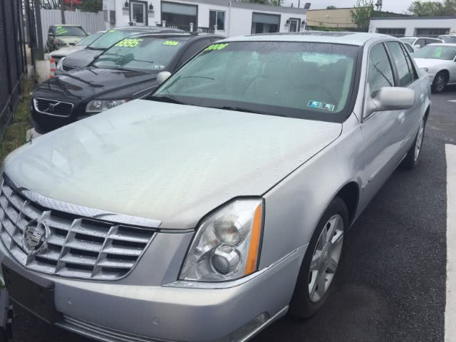 Used 2006 Cadillac DTS in Philadelphia, Pennsylvania | U.S. Rallye Ltd. Philadelphia, Pennsylvania