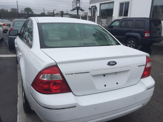 2006 Ford Five Hundred 4dr Sdn Limited, available for sale in Philadelphia, Pennsylvania   U.S. Rallye Ltd. Philadelphia, Pennsylvania