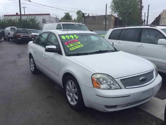 Used 2006 Ford Five Hundred in Philadelphia, Pennsylvania | U.S. Rallye Ltd. Philadelphia, Pennsylvania