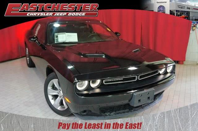 Used Dodge Challenger SXT 2015 | Eastchester Motor Cars. Bronx, New York