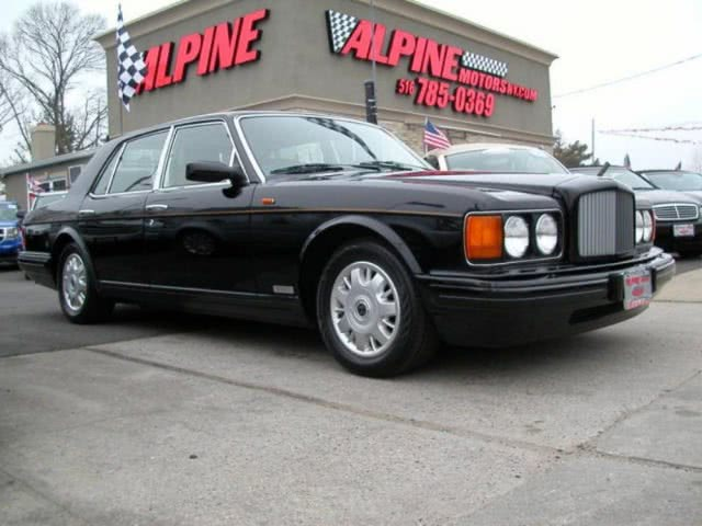 Used 1997 Bentley Brooklands in Wantagh, New York | Alpine Motors Inc. Wantagh, New York