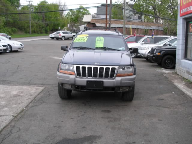 Used 2001 Jeep Grand Cherokee in New Haven, Connecticut | Performance Auto Sales LLC. New Haven, Connecticut