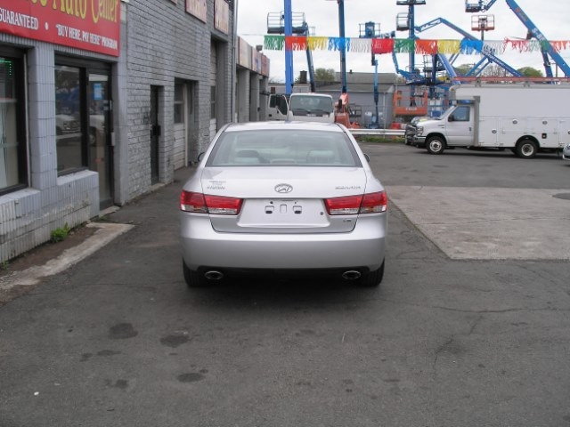2006 Hyundai Sonata 4dr Sdn GLS V6 Auto, available for sale in New Haven, Connecticut | Performance Auto Sales LLC. New Haven, Connecticut