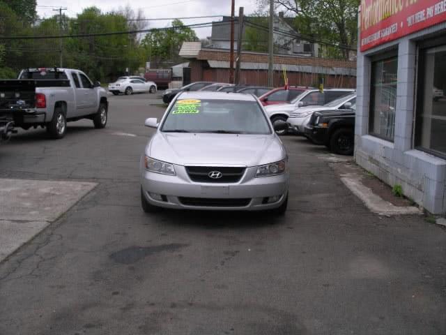 Used 2006 Hyundai Sonata in New Haven, Connecticut | Performance Auto Sales LLC. New Haven, Connecticut