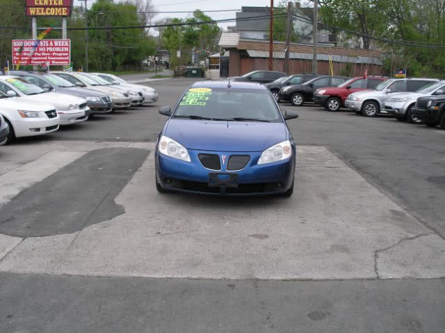 Used 2005 Pontiac G6 in New Haven, Connecticut | Performance Auto Sales LLC. New Haven, Connecticut