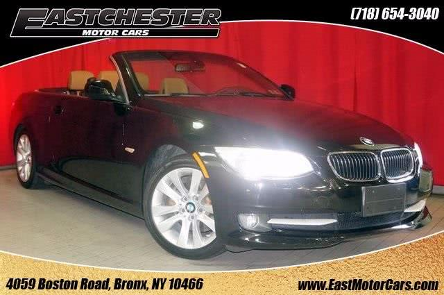 Used 2011 BMW 3 Series in Bronx, New York | Eastchester Motor Cars. Bronx, New York