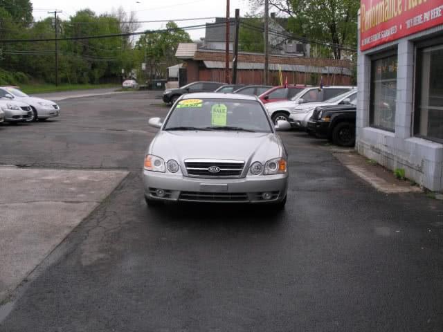 Used 2004 Kia Optima in New Haven, Connecticut | Performance Auto Sales LLC. New Haven, Connecticut