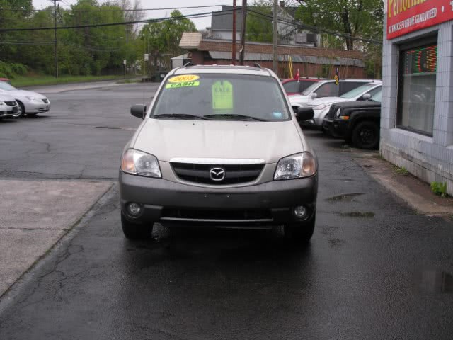 Used 2003 Mazda Tribute in New Haven, Connecticut | Performance Auto Sales LLC. New Haven, Connecticut