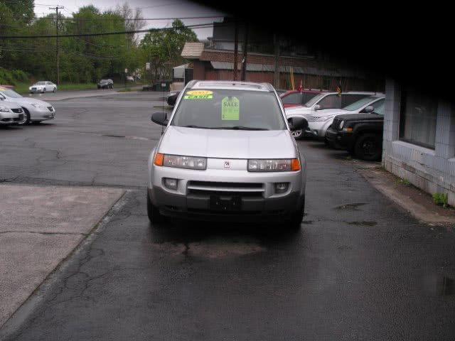 Used 2003 Saturn VUE in New Haven, Connecticut | Performance Auto Sales LLC. New Haven, Connecticut
