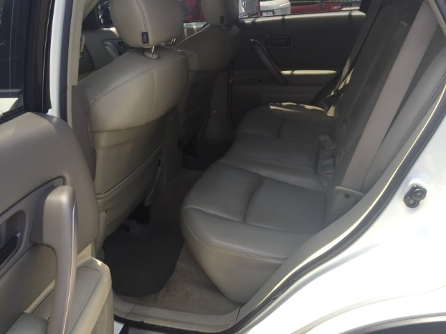 2004 Infiniti FX35 4dr AWD, available for sale in Brooklyn, New York | Atlantic Used Car Sales. Brooklyn, New York