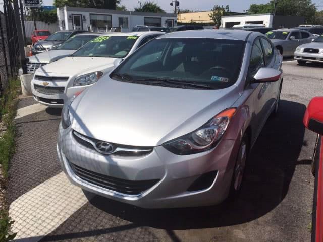Used 2013 Hyundai Elantra in Philadelphia, Pennsylvania | U.S. Rallye Ltd. Philadelphia, Pennsylvania