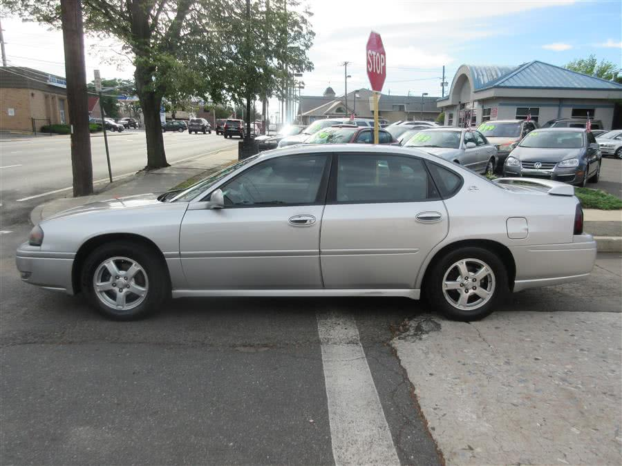 Used Chevrolet Impala 4dr Sdn LS 2005 | ACA Auto Sales. Lynbrook, New York