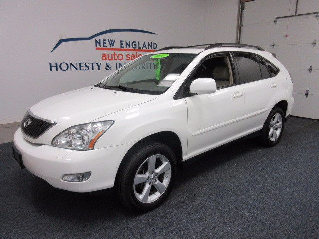 Used 2007 Lexus RX 350 in Plainville, Connecticut | New England Auto Sales LLC. Plainville, Connecticut
