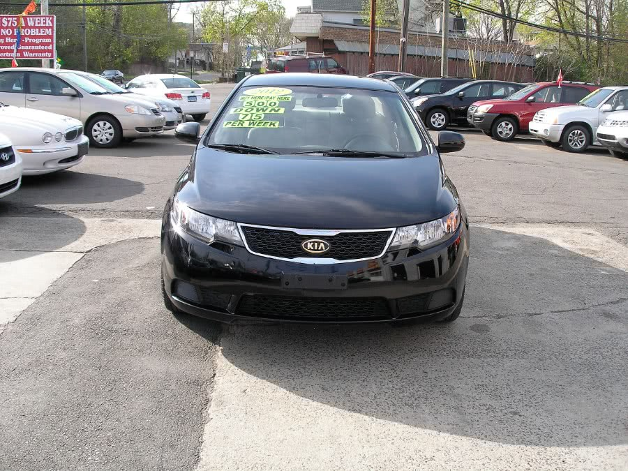 Used 2012 Kia Forte in New Haven, Connecticut | Performance Auto Sales LLC. New Haven, Connecticut