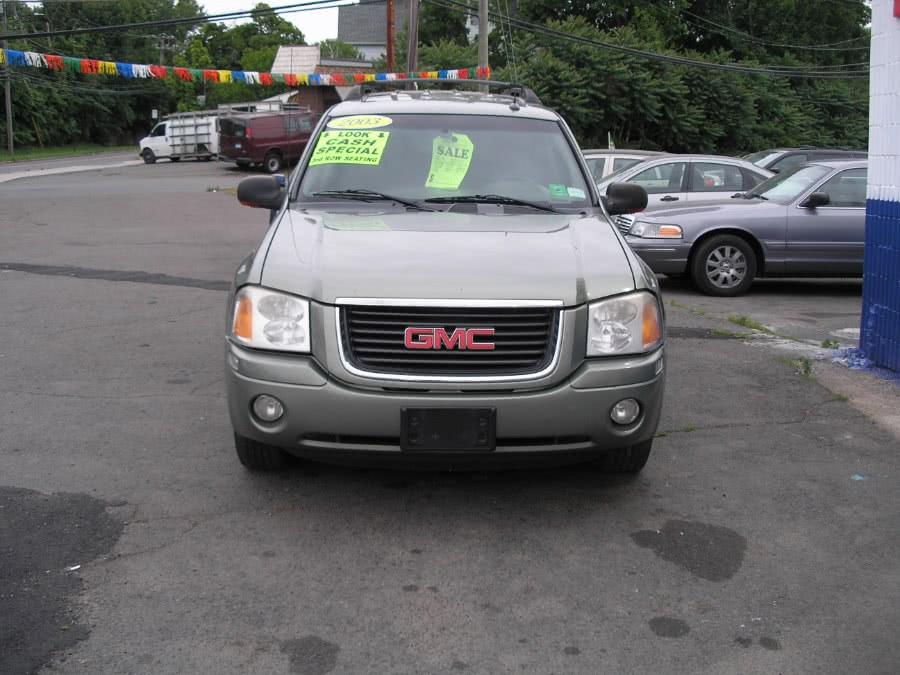 Used 2004 GMC Envoy XL in New Haven, Connecticut | Performance Auto Sales LLC. New Haven, Connecticut