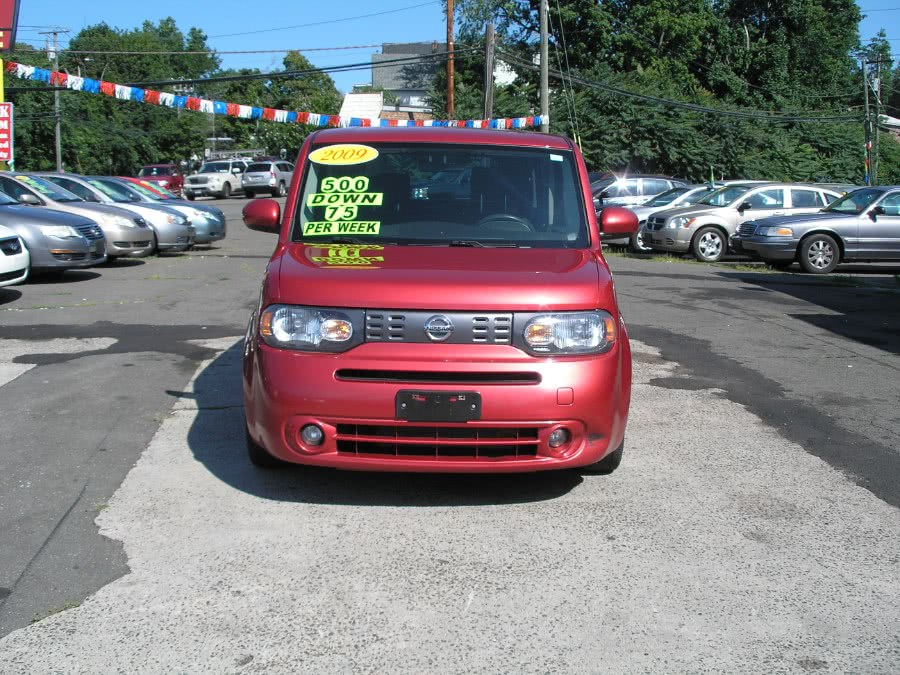 Used 2009 Nissan cube in New Haven, Connecticut   Performance Auto Sales LLC. New Haven, Connecticut