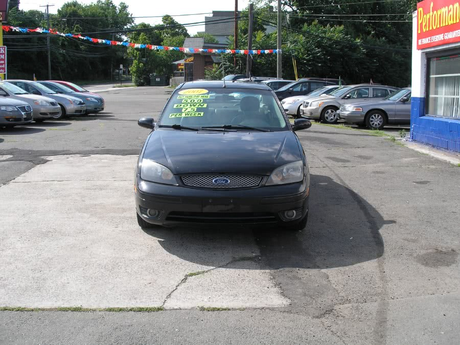 Used 2007 Ford Focus in New Haven, Connecticut | Performance Auto Sales LLC. New Haven, Connecticut