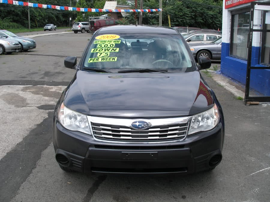 Used 2009 Subaru Forester (Natl) in New Haven, Connecticut | Performance Auto Sales LLC. New Haven, Connecticut