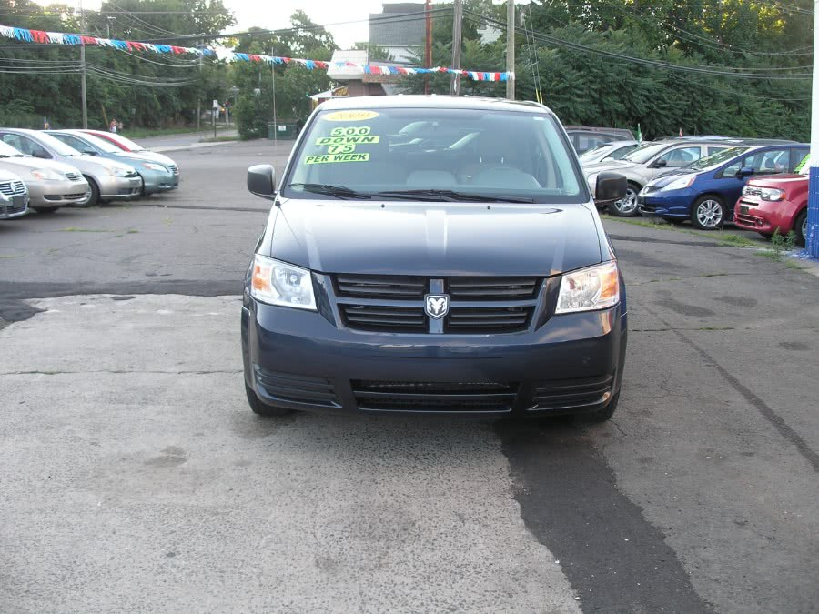 Used 2009 Dodge Grand Caravan in New Haven, Connecticut | Performance Auto Sales LLC. New Haven, Connecticut