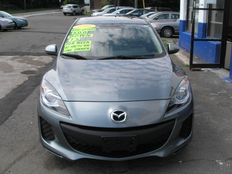 Used 2012 Mazda Mazda3 in New Haven, Connecticut | Performance Auto Sales LLC. New Haven, Connecticut