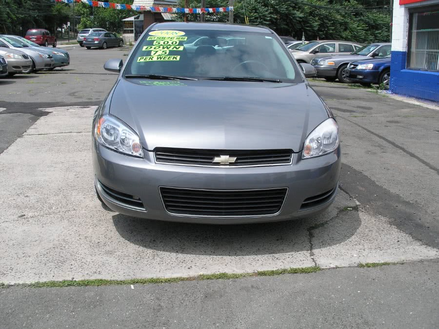 Used 2008 Chevrolet Impala in New Haven, Connecticut | Performance Auto Sales LLC. New Haven, Connecticut