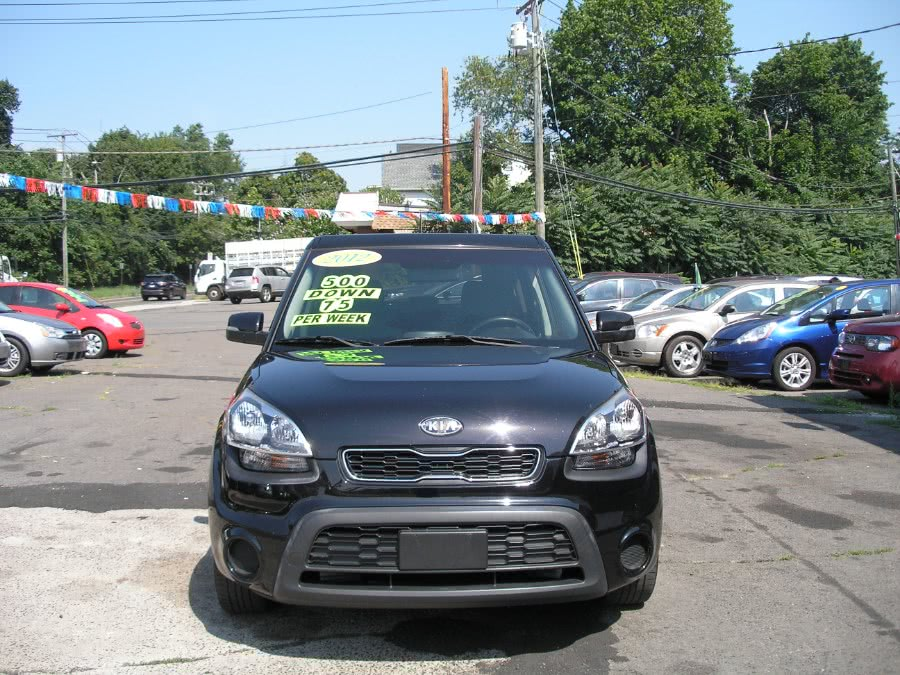 Used 2012 Kia Soul in New Haven, Connecticut | Performance Auto Sales LLC. New Haven, Connecticut