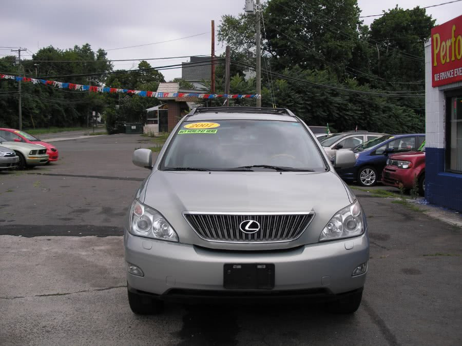 Used 2007 Lexus RX 350 in New Haven, Connecticut | Performance Auto Sales LLC. New Haven, Connecticut