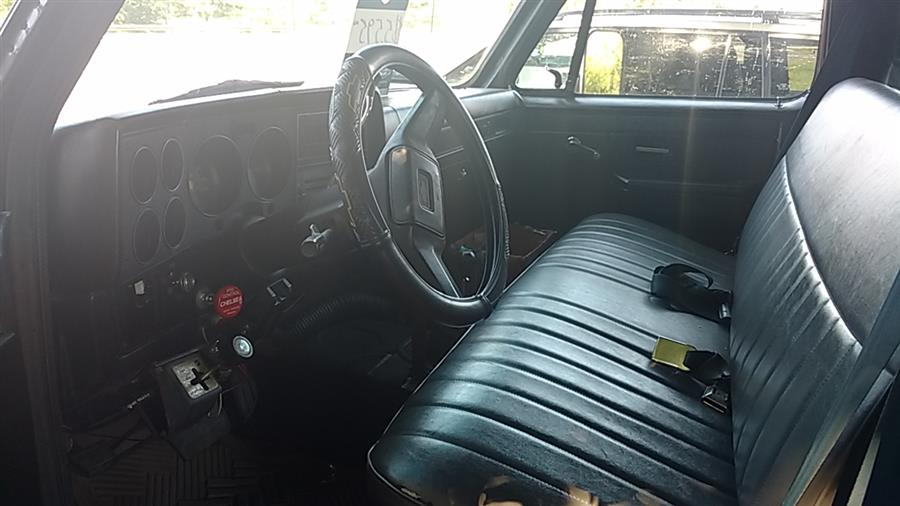 1988 Chevrolet V30 4WD, available for sale in Wallingford, Connecticut   Vertucci Automotive Inc. Wallingford, Connecticut