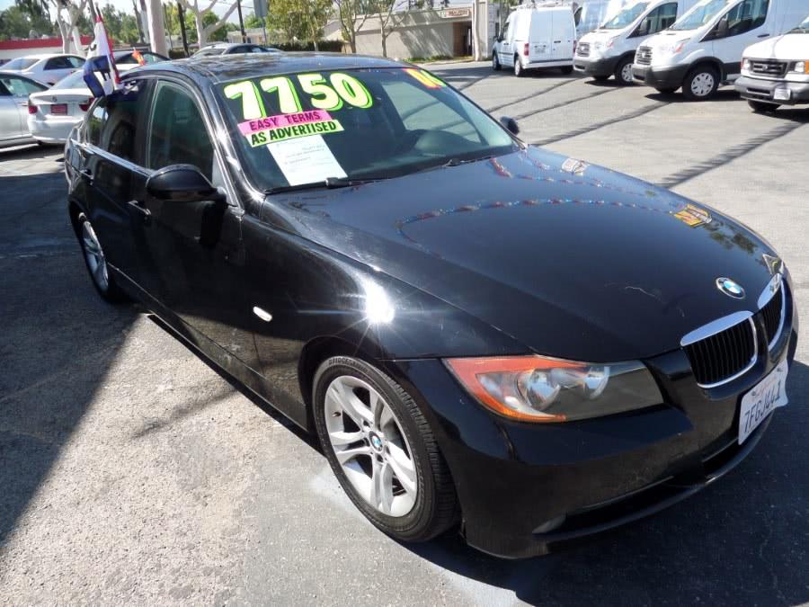 Used 2008 BMW 3 Series in Corona, California   Spectrum Motors. Corona, California