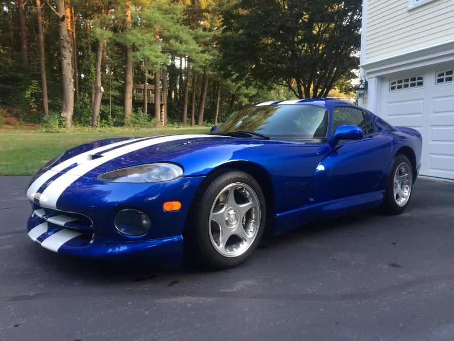 Used 1996 Dodge Viper in Charlton, Massachusetts | Gary Jackson Motors. Charlton, Massachusetts