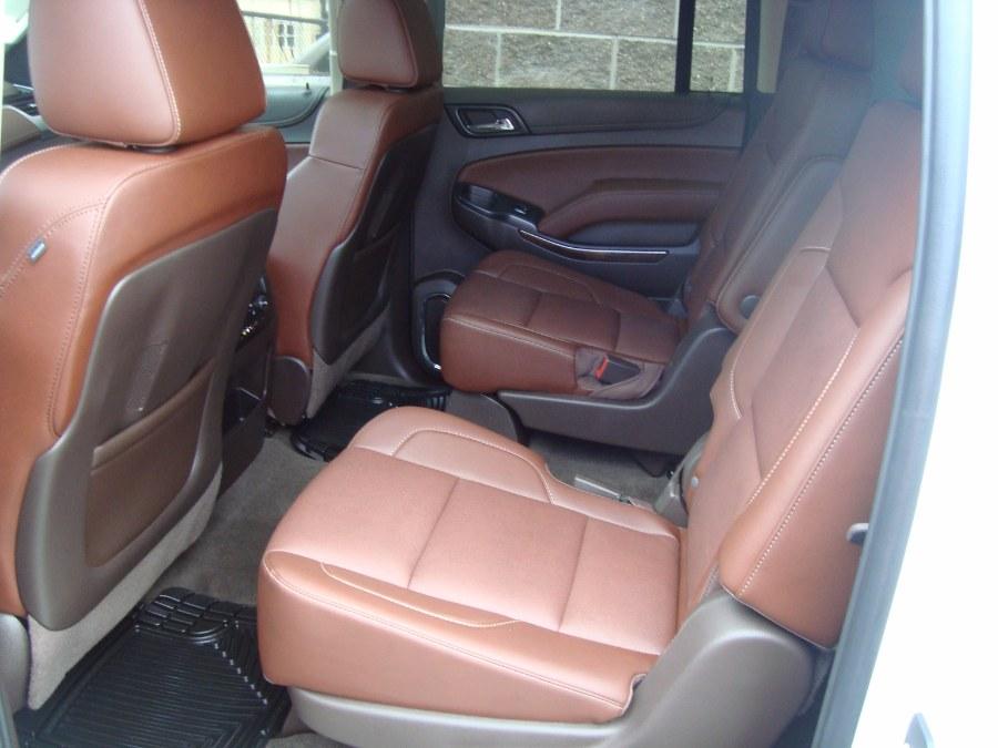 Used Chevrolet Suburban 4WD 4dr 1500 LTZ 2016 | Airway Motors. Bridgeport, Connecticut