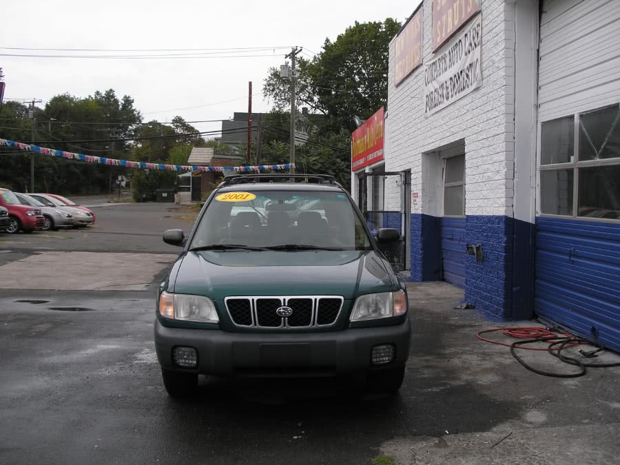 Used 2001 Subaru Forester in New Haven, Connecticut | Performance Auto Sales LLC. New Haven, Connecticut