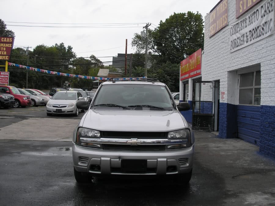Used 2005 Chevrolet TrailBlazer in New Haven, Connecticut | Performance Auto Sales LLC. New Haven, Connecticut