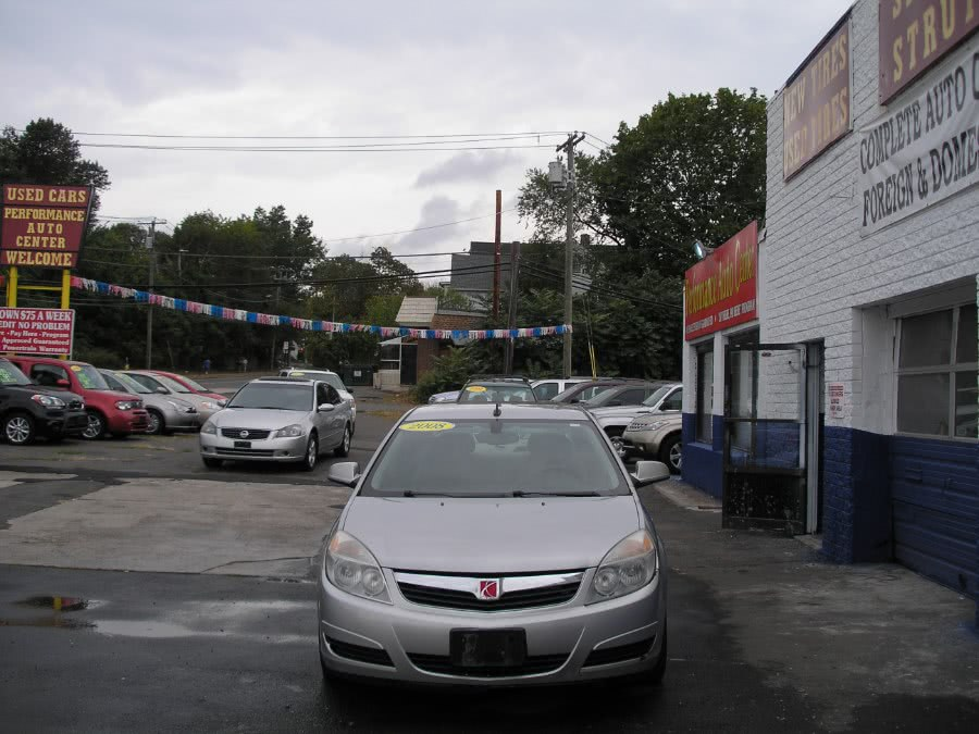 Used 2008 Saturn Aura in New Haven, Connecticut | Performance Auto Sales LLC. New Haven, Connecticut