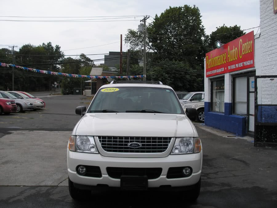 Used 2004 Ford Explorer in New Haven, Connecticut | Performance Auto Sales LLC. New Haven, Connecticut