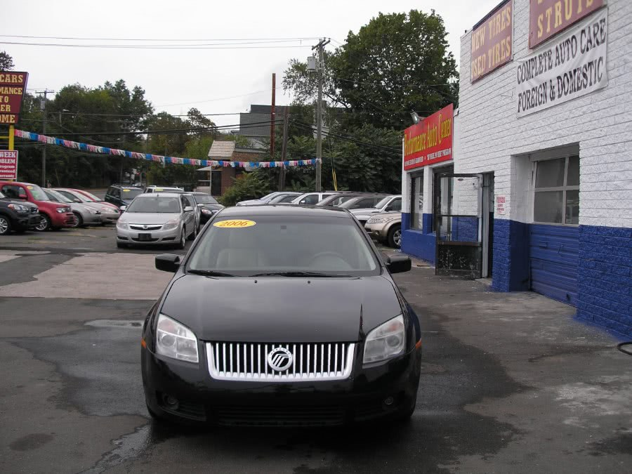 Used 2006 Mercury Milan in New Haven, Connecticut | Performance Auto Sales LLC. New Haven, Connecticut