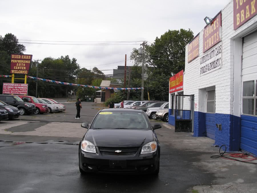 Used 2008 Chevrolet Cobalt in New Haven, Connecticut | Performance Auto Sales LLC. New Haven, Connecticut