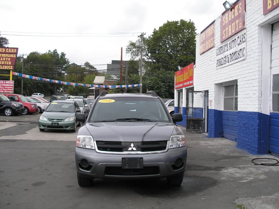 Used 2006 Mitsubishi Endeavor in New Haven, Connecticut | Performance Auto Sales LLC. New Haven, Connecticut