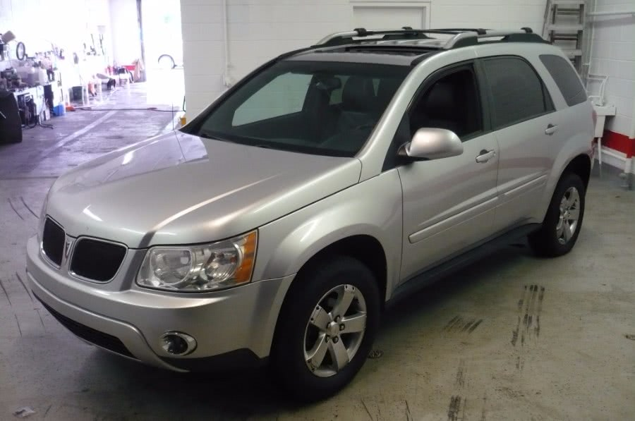 Used 2006 Pontiac Torrent in Little Ferry, New Jersey | Victoria Preowned Autos Inc. Little Ferry, New Jersey