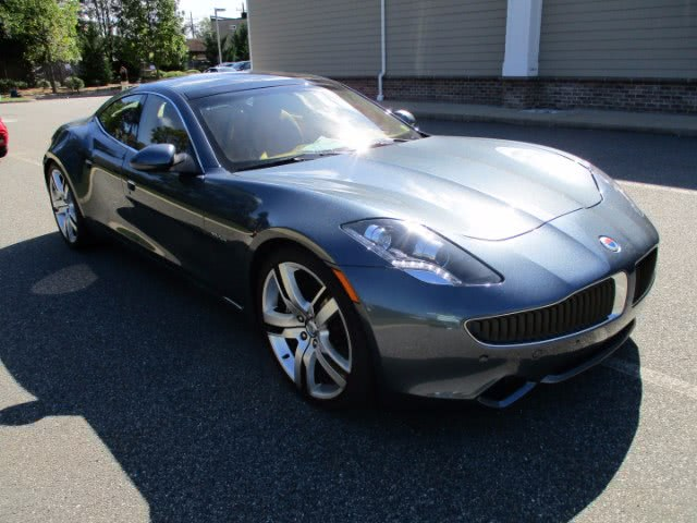 Used 2012 Fisker Karma in Islip, New York | Mint Auto Sales. Islip, New York