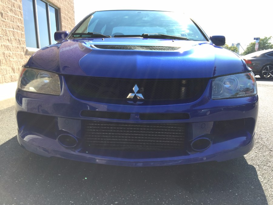 Used Mitsubishi Evolution IX SSL 2006   Evolving Motorsports. Bayshore, New York