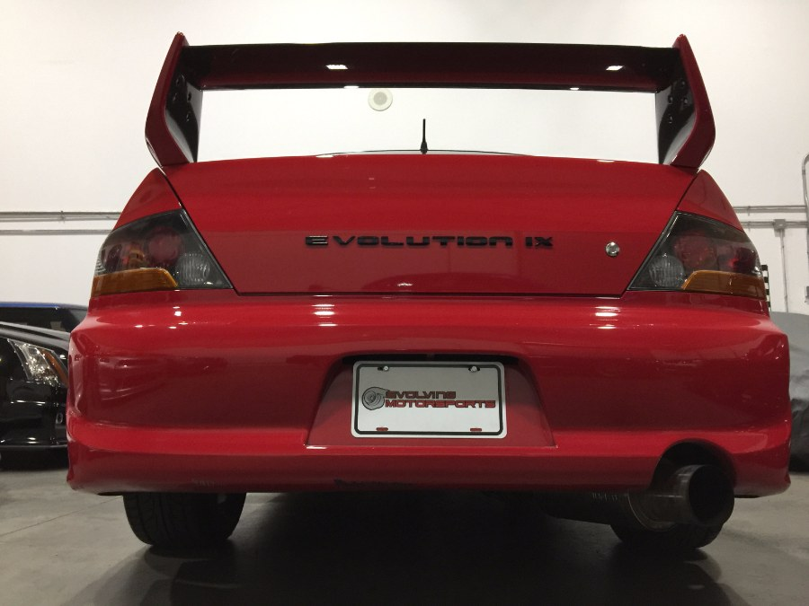 Used Mitsubishi Evolution IX RS 2006 | Evolving Motorsports. Bayshore, New York