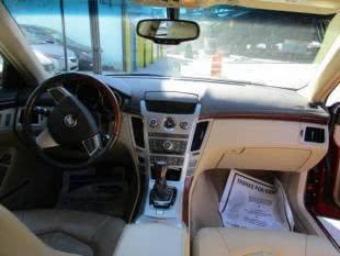 2011 Cadillac CTS Sedan 4dr Sdn 3.6L Premium AWD, available for sale in Brooklyn, New York | Prestige Motor Sales Inc. Brooklyn, New York