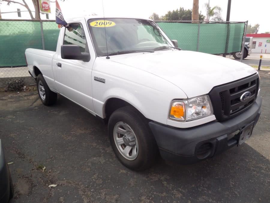 Used 2009 Ford Ranger in Corona, California | Spectrum Motors. Corona, California