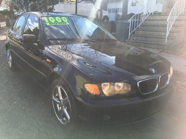 2004 BMW 3-Series 325xi photo