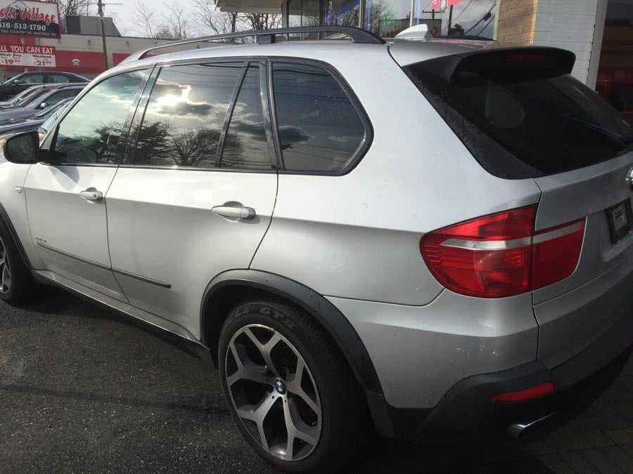 Used BMW X5 AWD 4dr 48i 2009 | Ultimate Auto Sales. Hicksville, New York