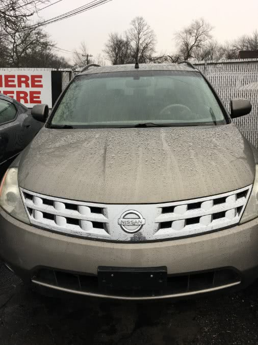 Used 2004 Nissan Murano in West Babylon, New York | Boss Auto Sales. West Babylon, New York