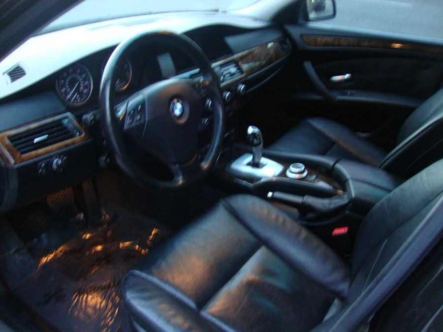 Used BMW 5 Series 4dr Sdn 535xi AWD 2008 | NY Auto Traders. Valley Stream, New York