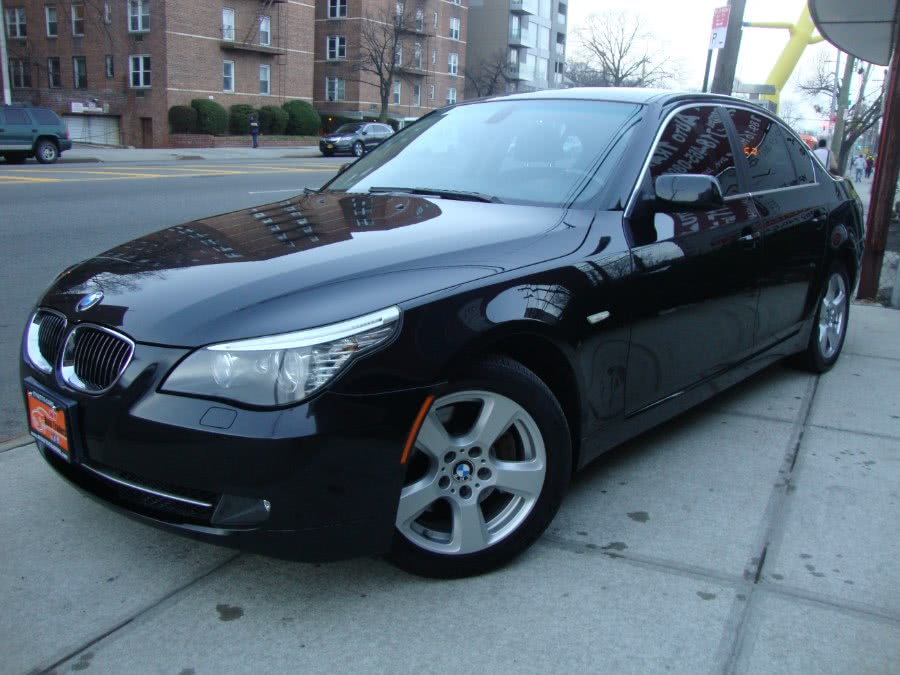 Used 2008 BMW 5 Series in Valley Stream, New York | NY Auto Traders. Valley Stream, New York